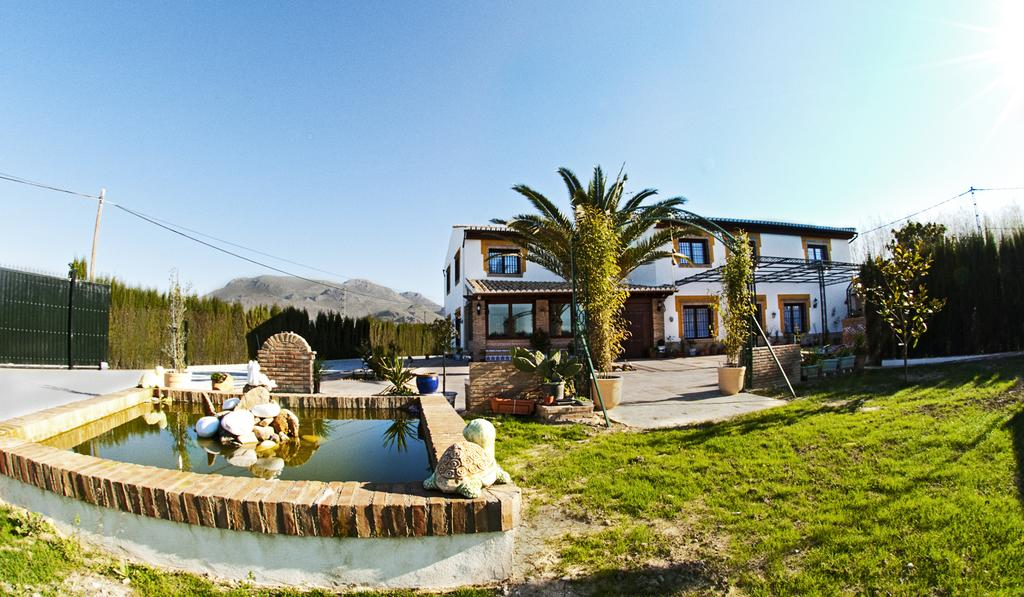 Cortijo Rural Torreabeca