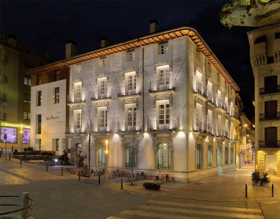 San Ramón del Somontano