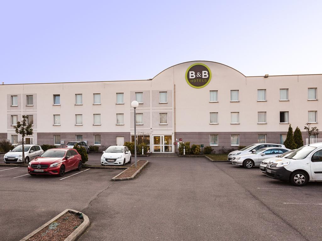 B-B Hotel Freyming-Merlebach