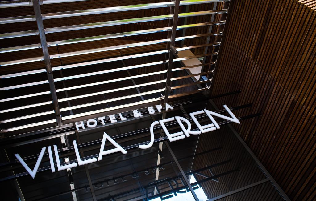 Hôtel and Spa Villa Seren