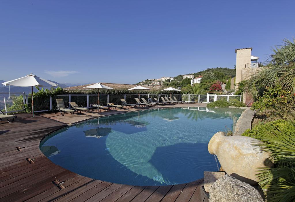Best Western Hôtel San Damianu