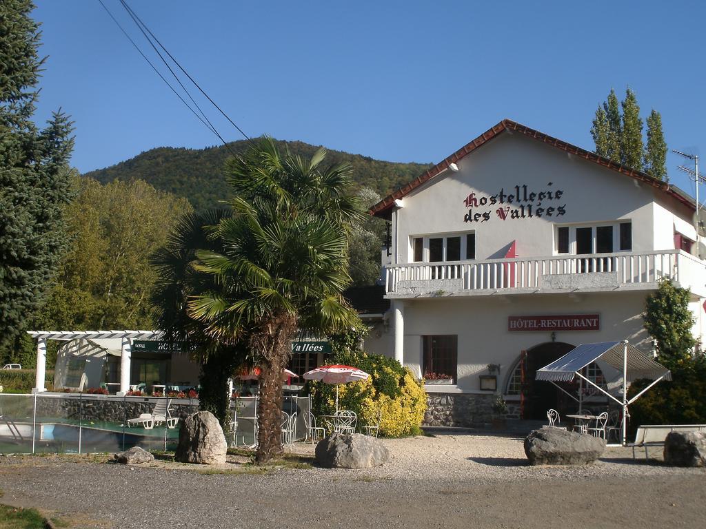 Hostellerie des Vallées