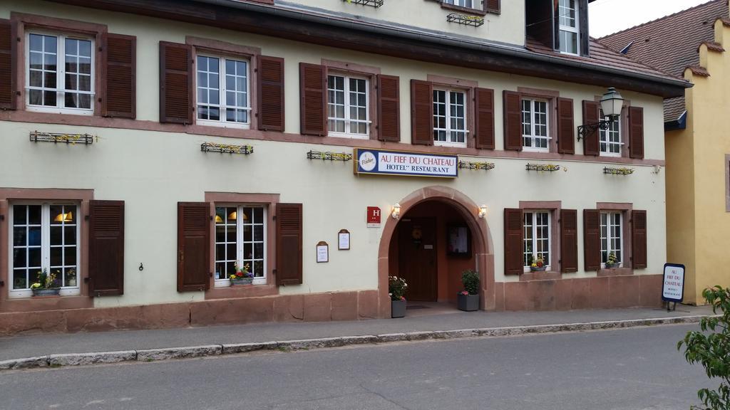 Au Fief du Château