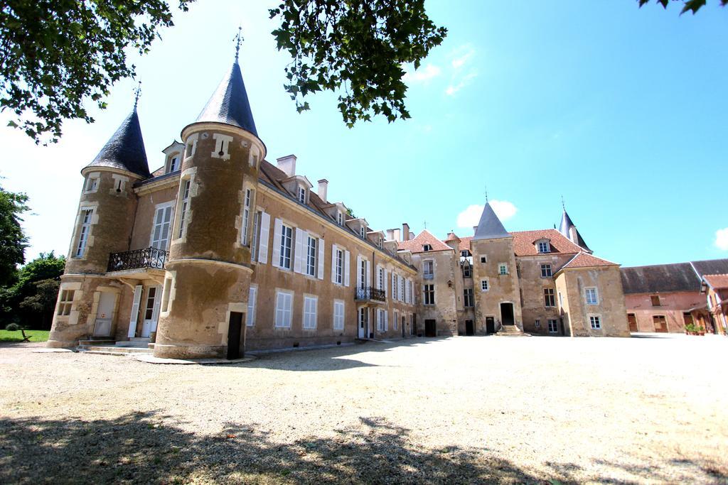 Château dIsland Vézelay