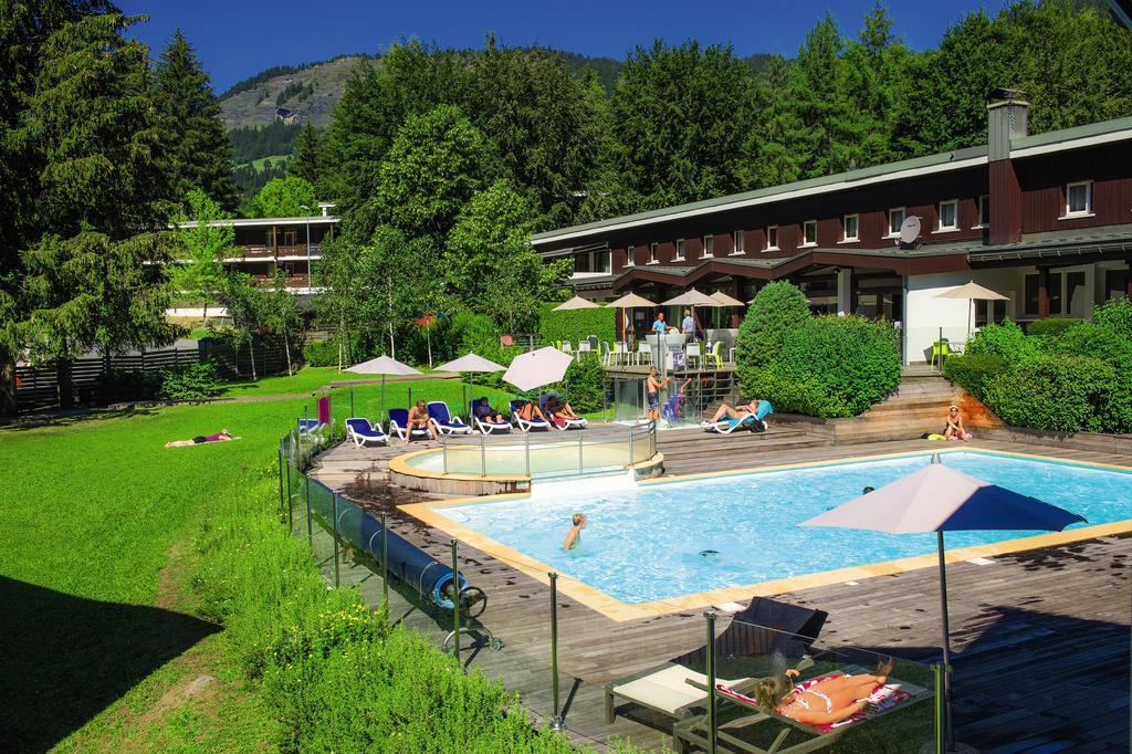 Belambra Hotels and Resorts Praz-sur-Arly LAlisier