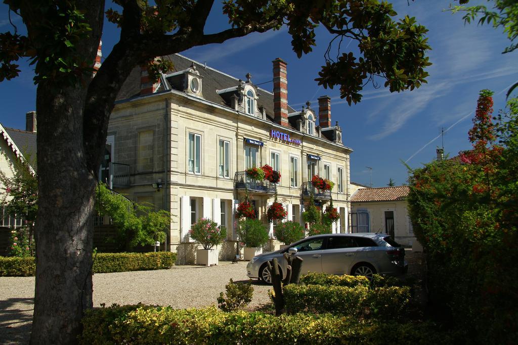 Inter-Hotel Henri IV