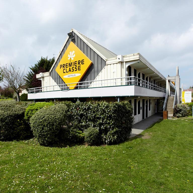 Premiere Classe Lille Sud - Henin Beaumont - Noyelles Godault