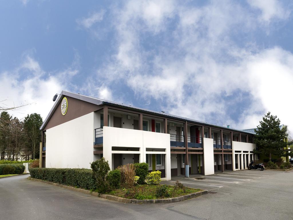 B-B Hotel Morlaix