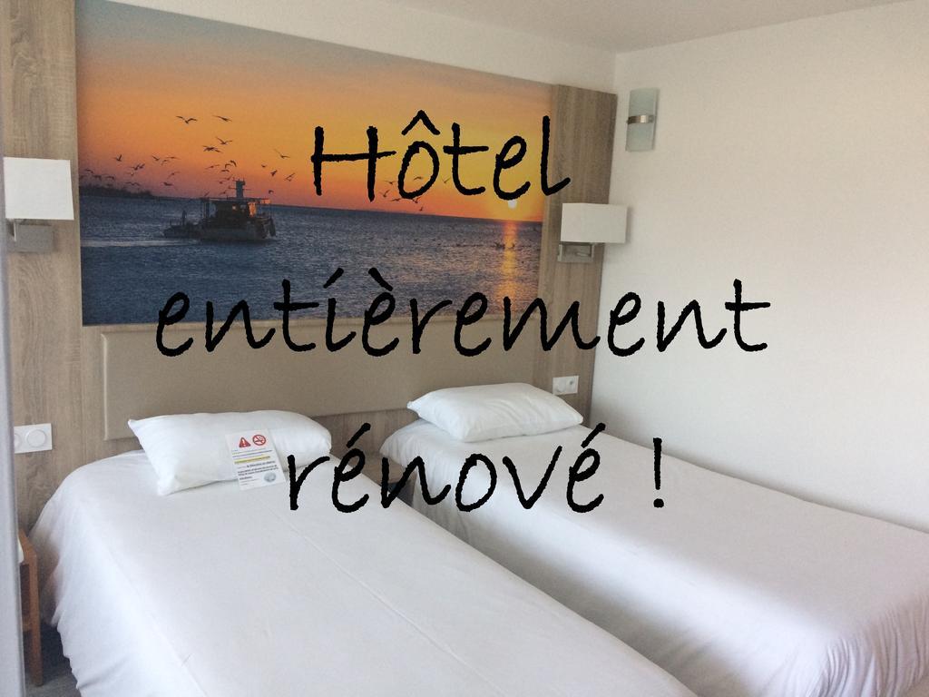 Inter-Hotel Morlaix  Saint-Martin-Des-Champs