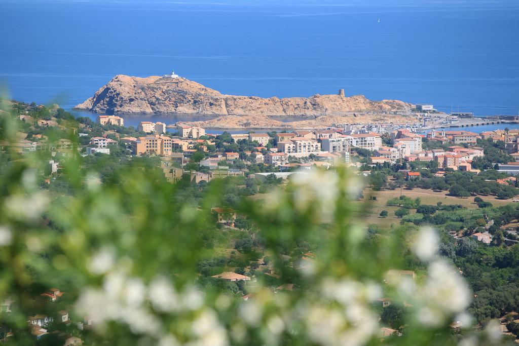 Domaine Bagia Donne