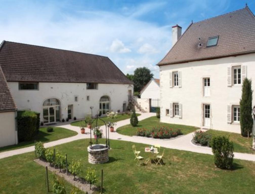 Hotel lOrée Des Vignes