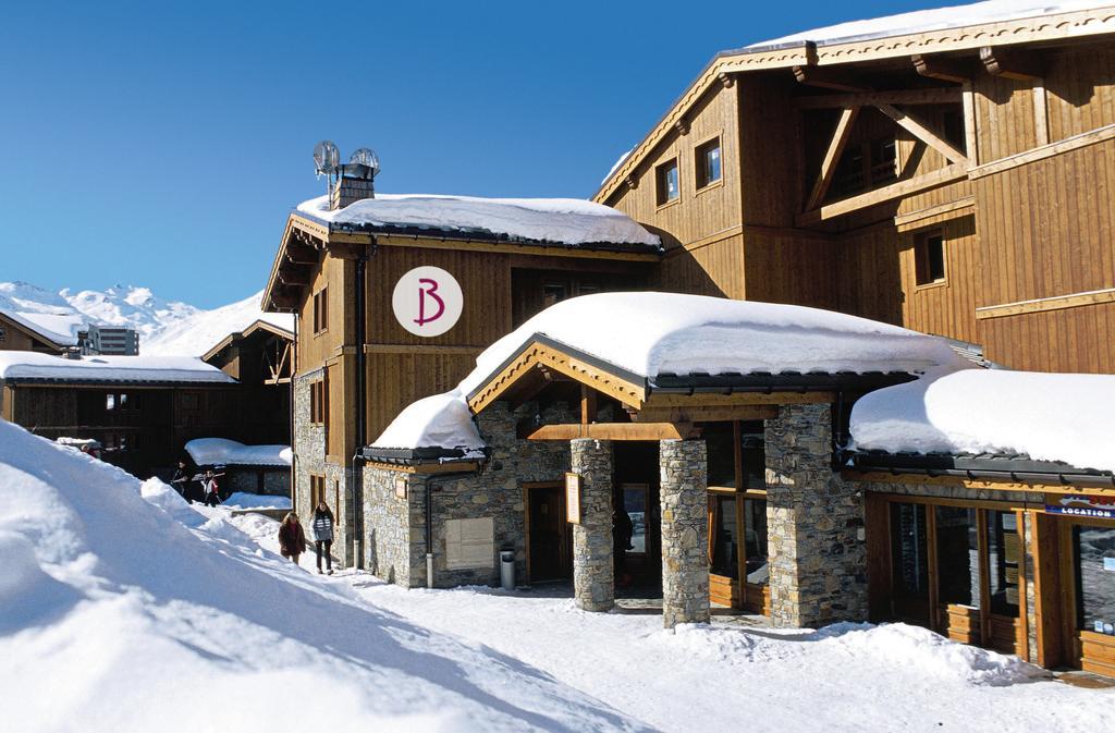 Belambra Hotels and Resorts le Hameau Des Airelles