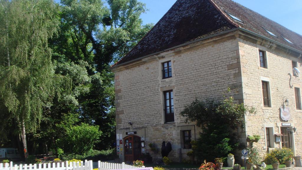 Moulin de Bourgchateau