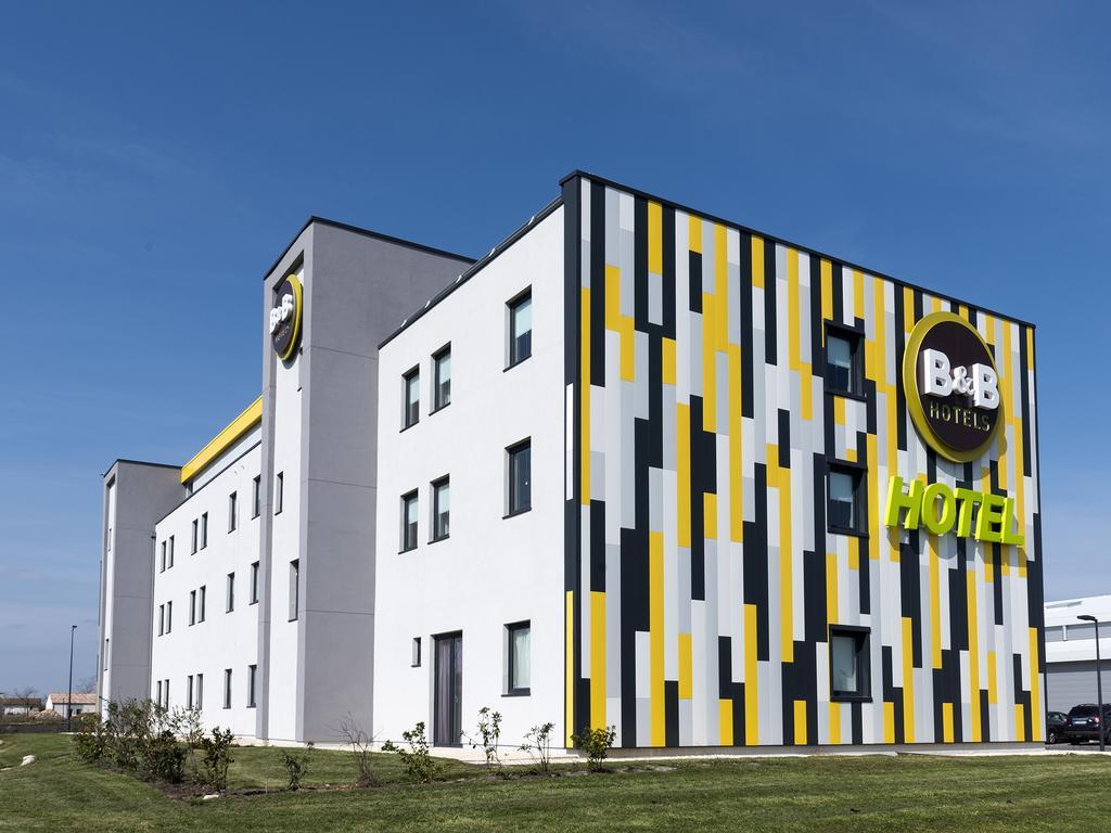 B-B Hotel Niort Marais Poitevin