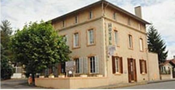 Hôtel LAstrée