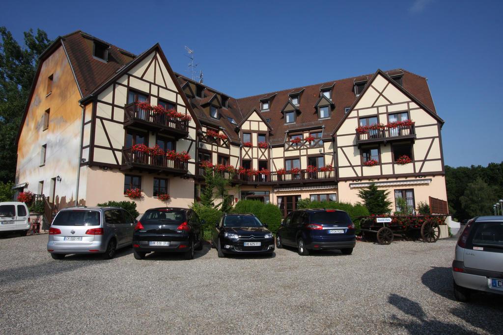 Hôtel Restaurant Les Alizés