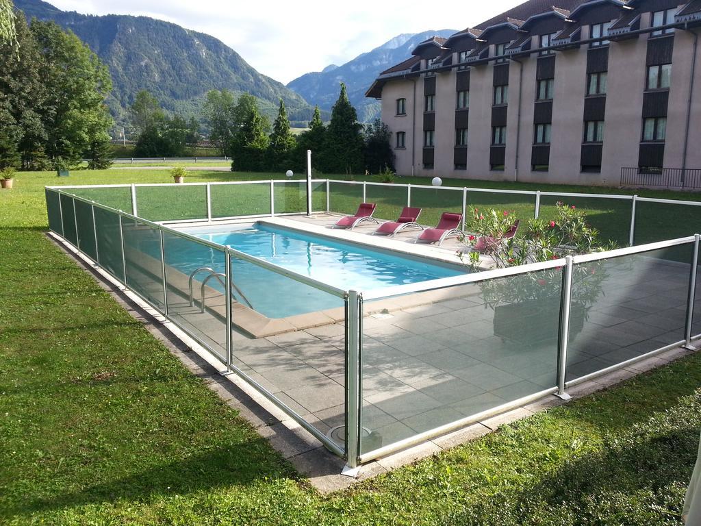 Mont-Blanc Hotel