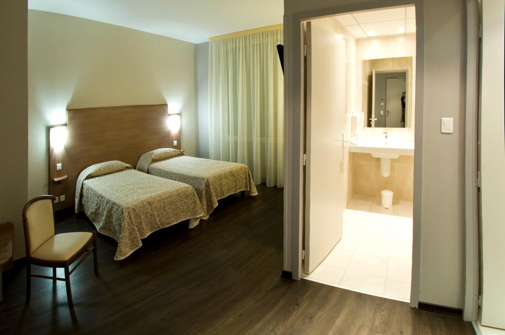 Hotel Les Minotiers