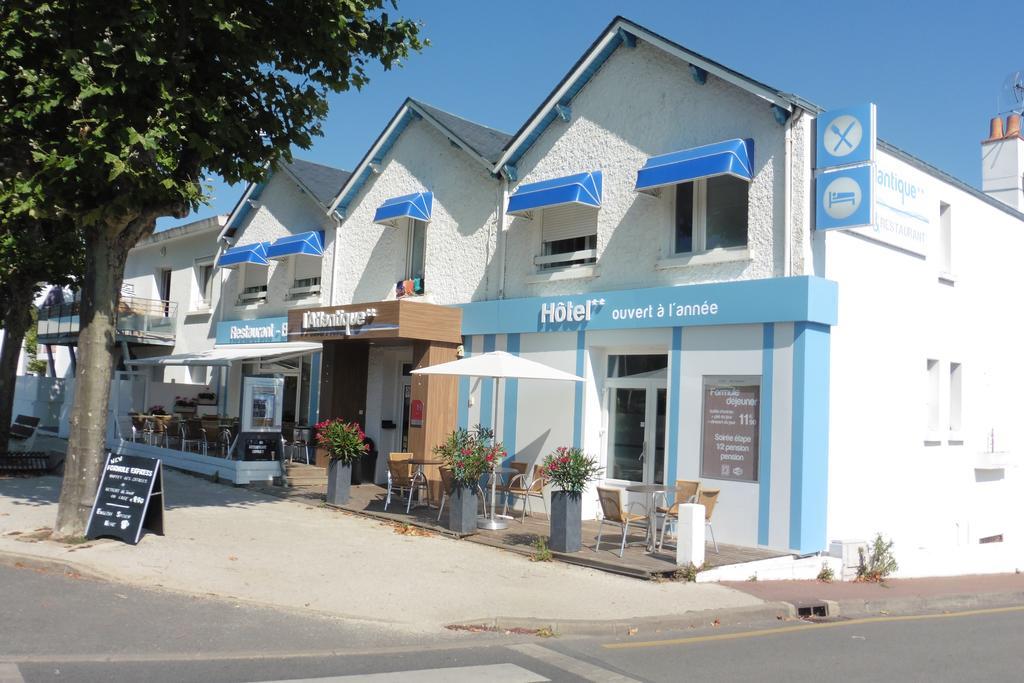 Hotel Restaurant LAtlantique