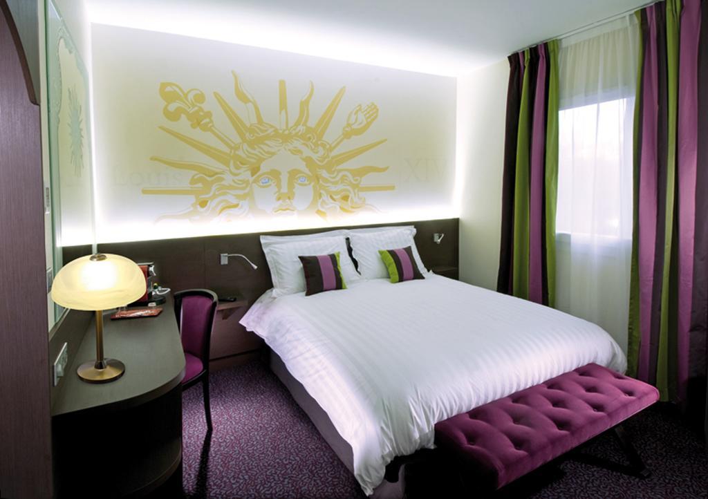 Hôtel Roi Soleil Prestige