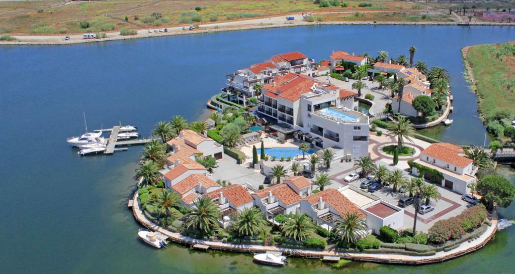 Hôtel Thalasso-Spa Ile de la Lagune