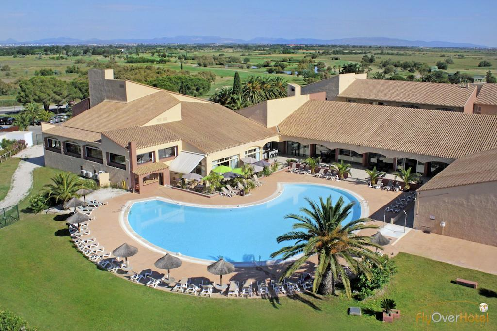 Hotel Le Mas dHuston Spa and Golf