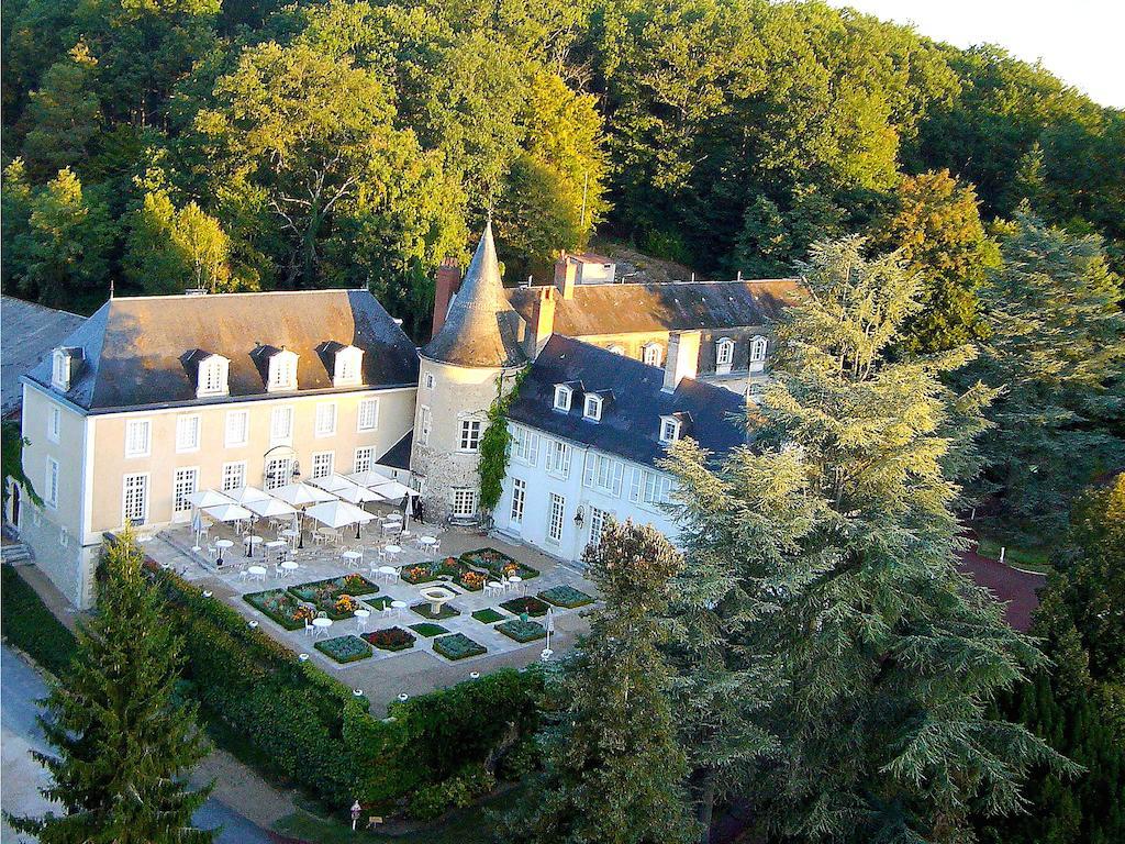 Chateau de Beauvois