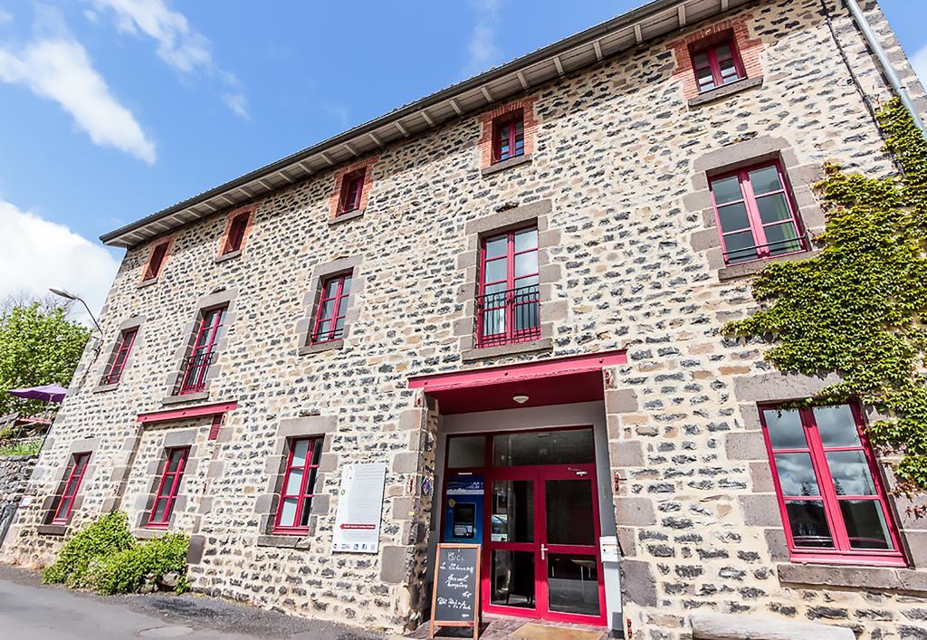 Gite-Hôtel La Cabourne