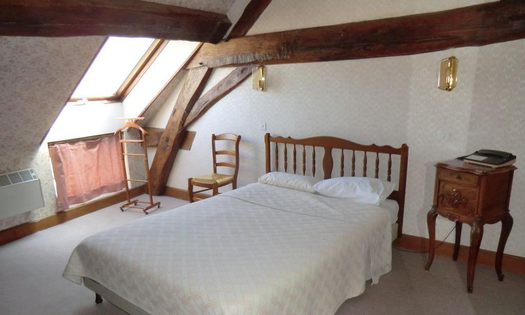 Hotel le Mont Mélian