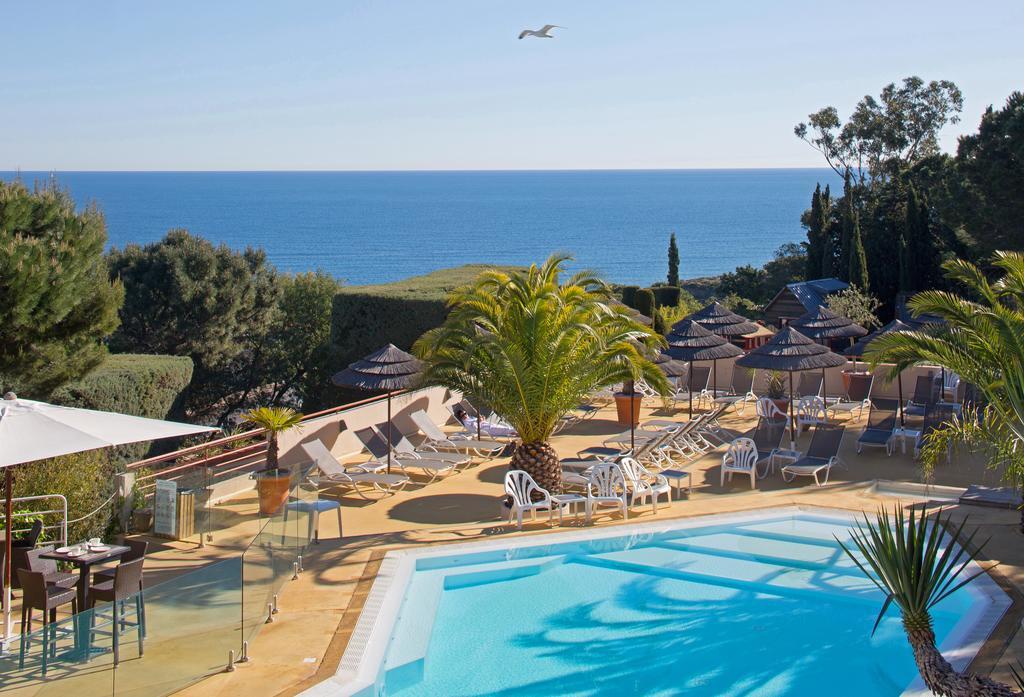 Hotel Et Spa Les Mouettes