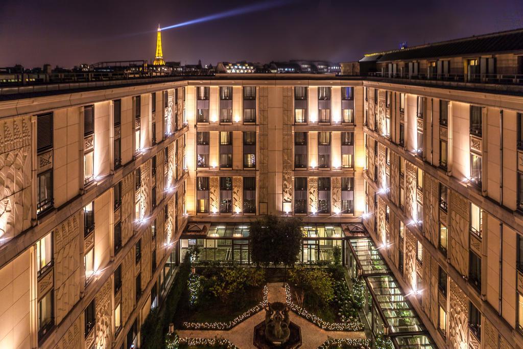 Hotel du Collectionneur Arc de Triomphe Paris Preferred LVX Collection