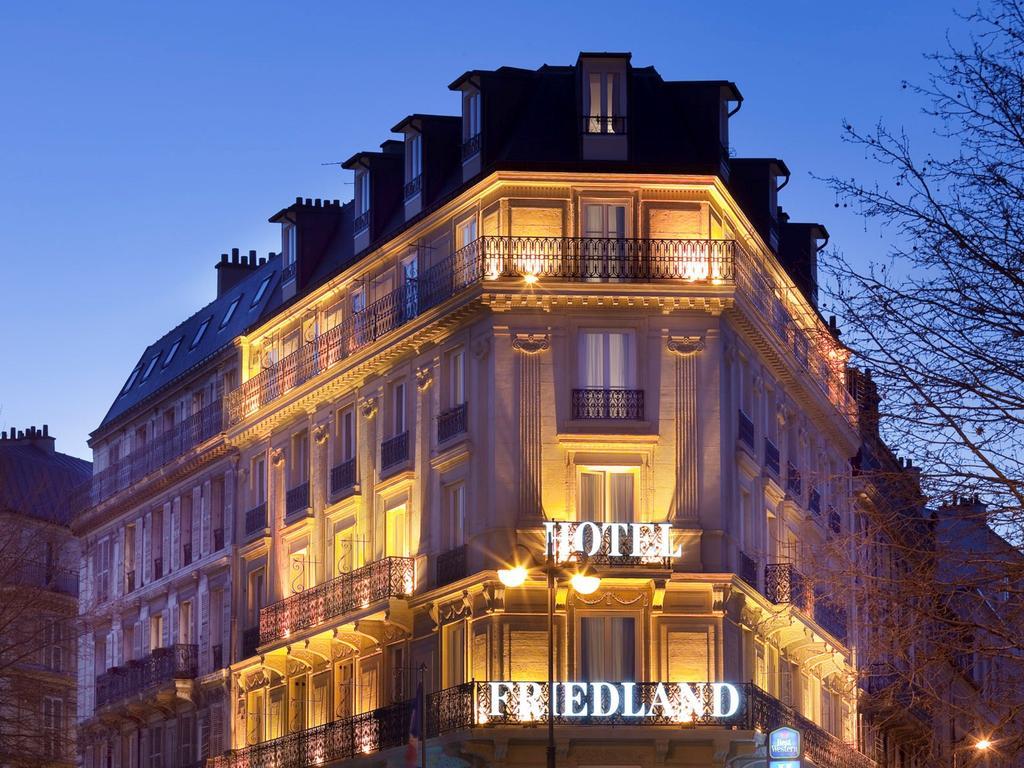 HC Champs Elysees Friedland