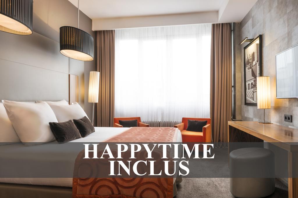 HC Hotel Etoile Saint Honore