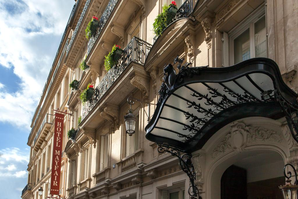 Hotel Mayfair Paris Preferred CONNECT Collection