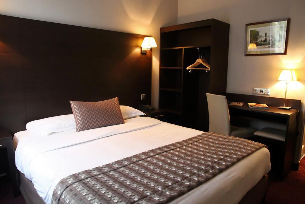 L Interlude Hotel