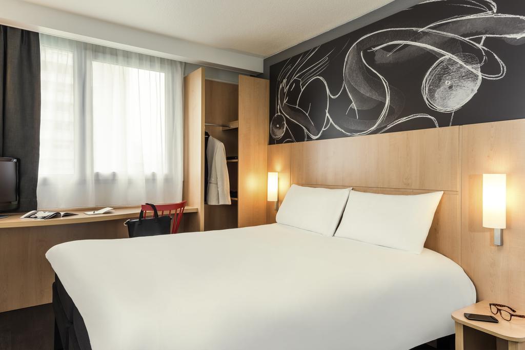 Hotel Ibis Italie Tolbiac 13e