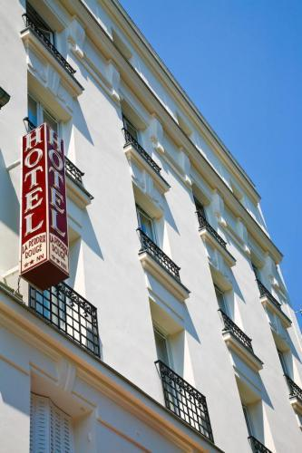 Hotel de la Perdrix Rouge