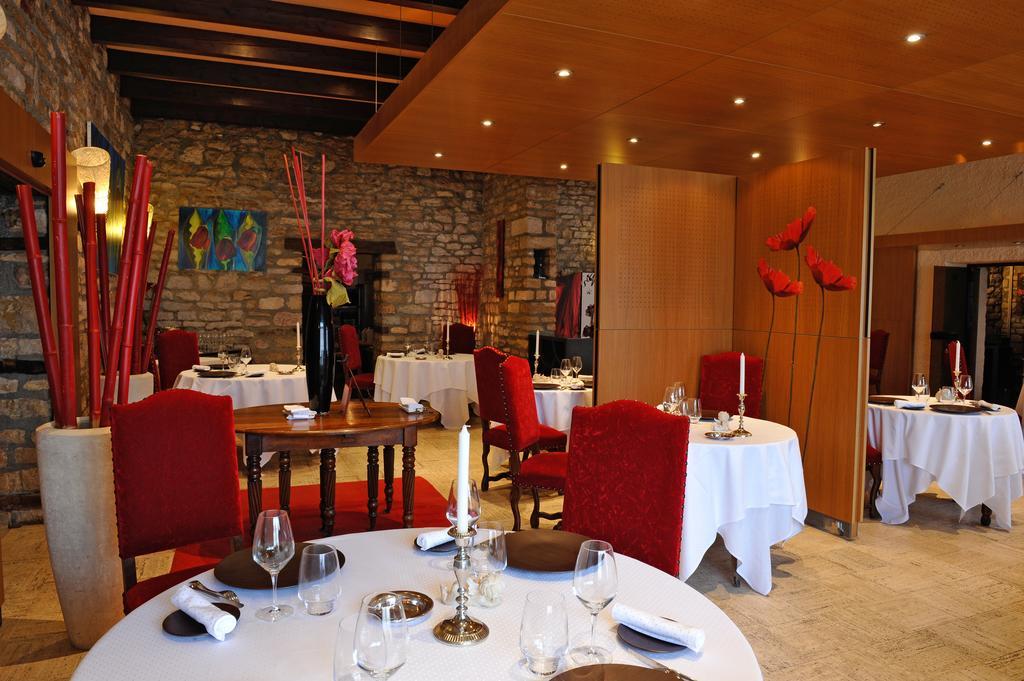 Hotel - Restaurant La Chaumiere