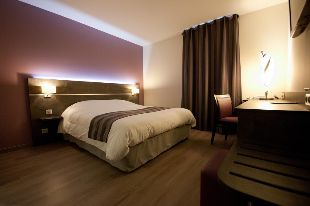 Hotel Balladins Saint-Dizier