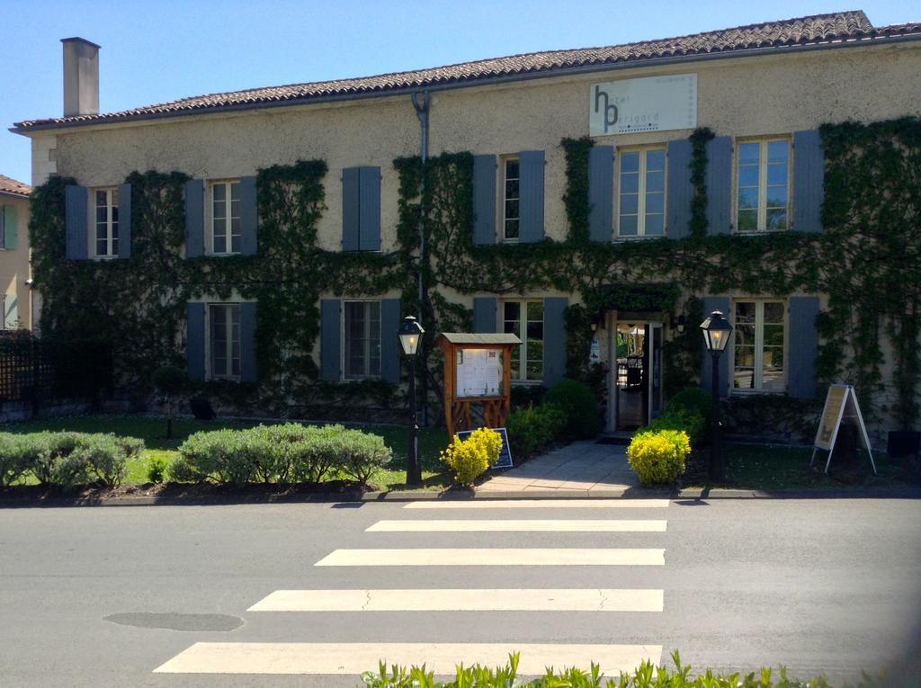 LHôtel du Périgord
