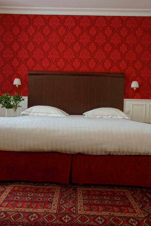 BEST WESTERN Plus Hotel DAngleterre
