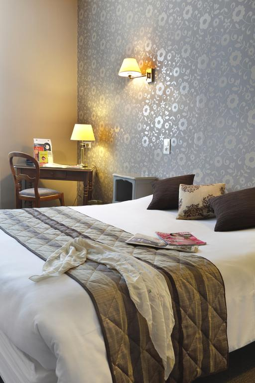 Les Tilleuls INTER-HOTEL