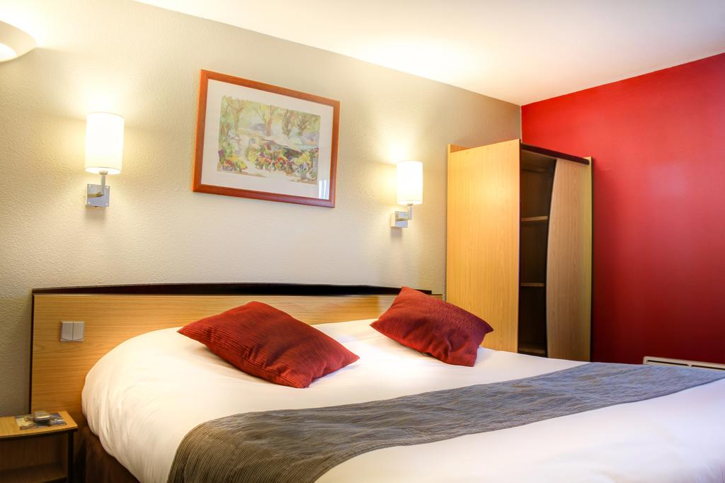 Hotel Inn Design Bourges Resto Novo