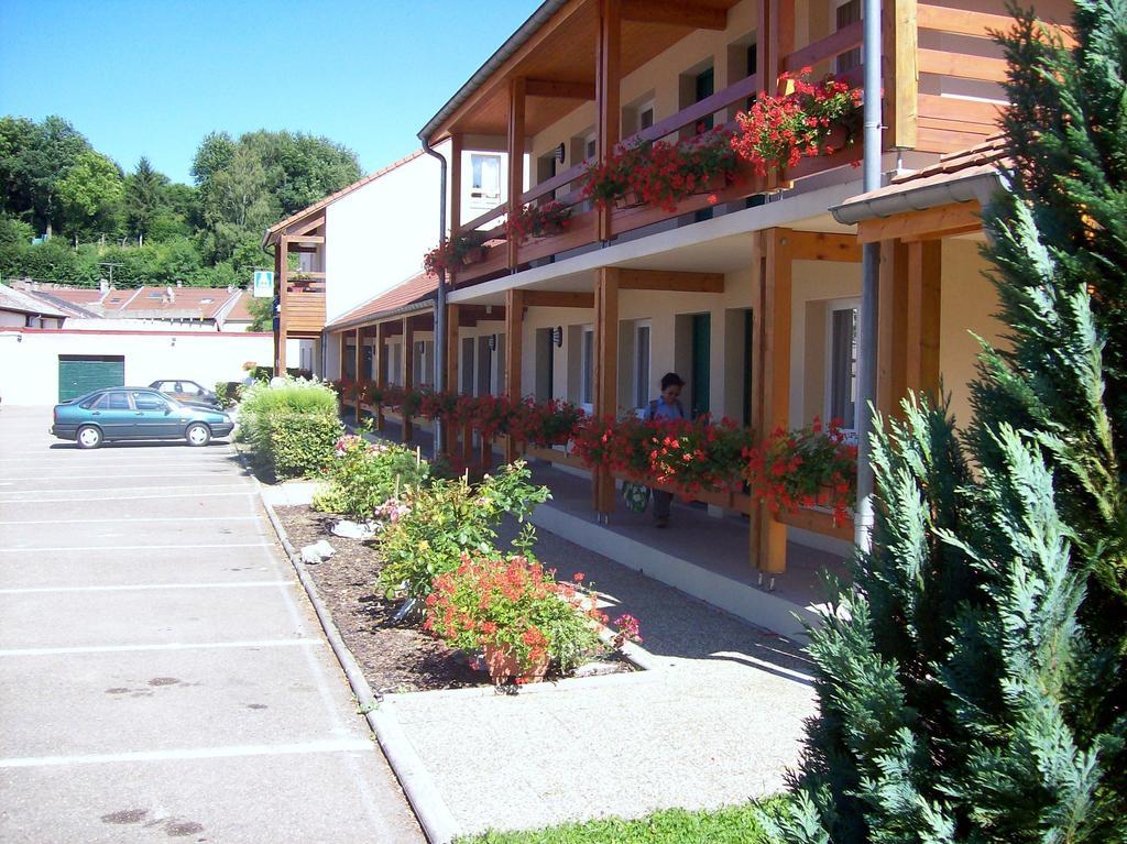 Hotel Restaurant De La Canner