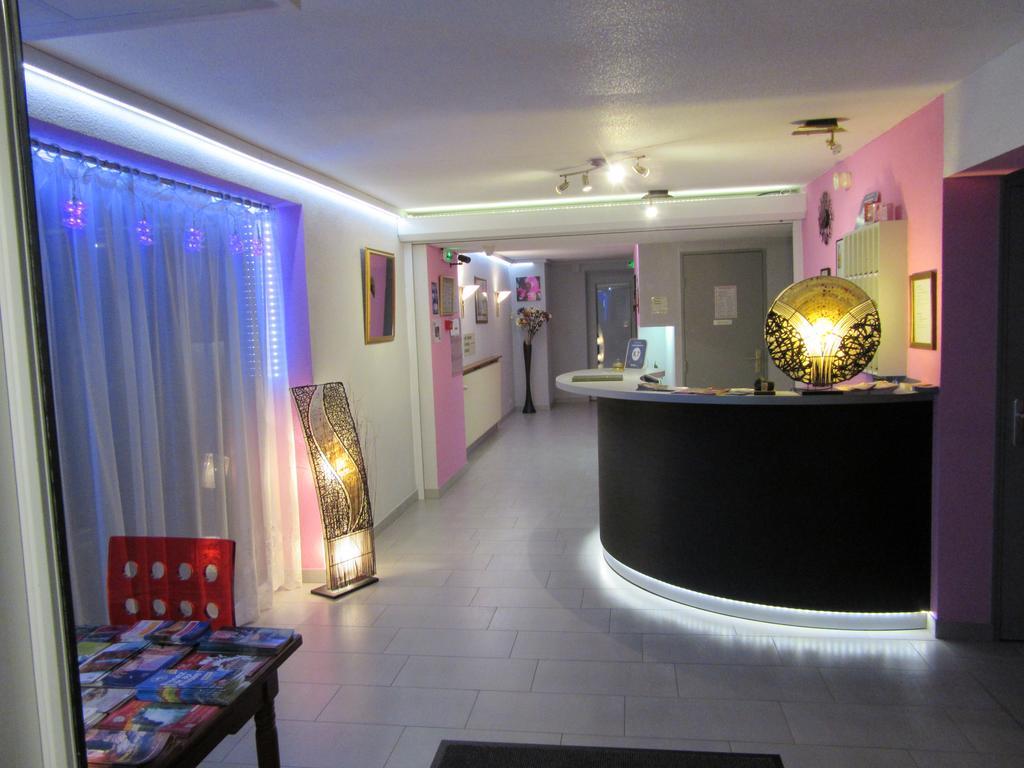 Hotel Le Ronchamp