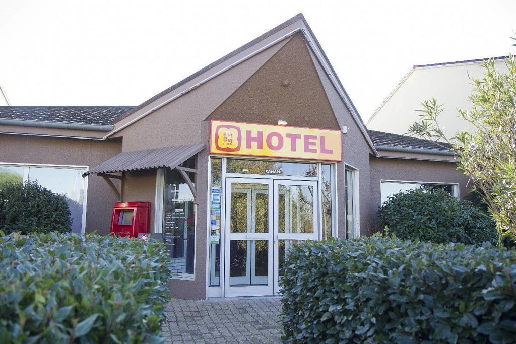 Ptit Dej Hotel Agen