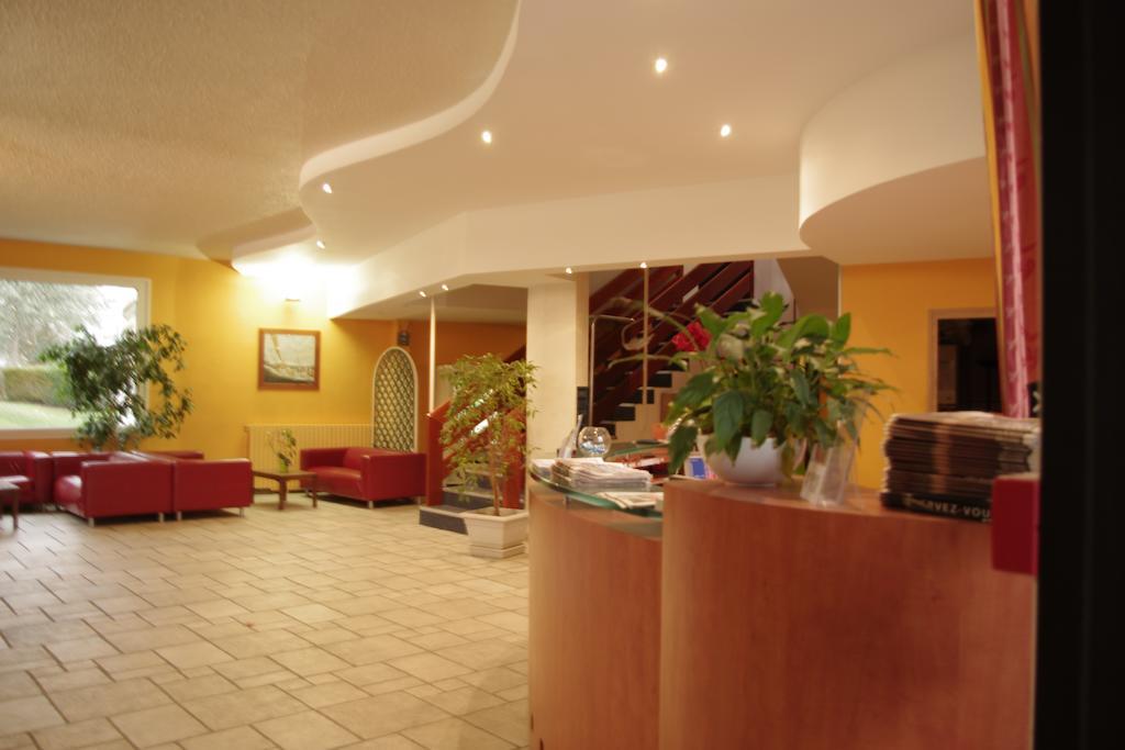 Brit Hotel Ariane