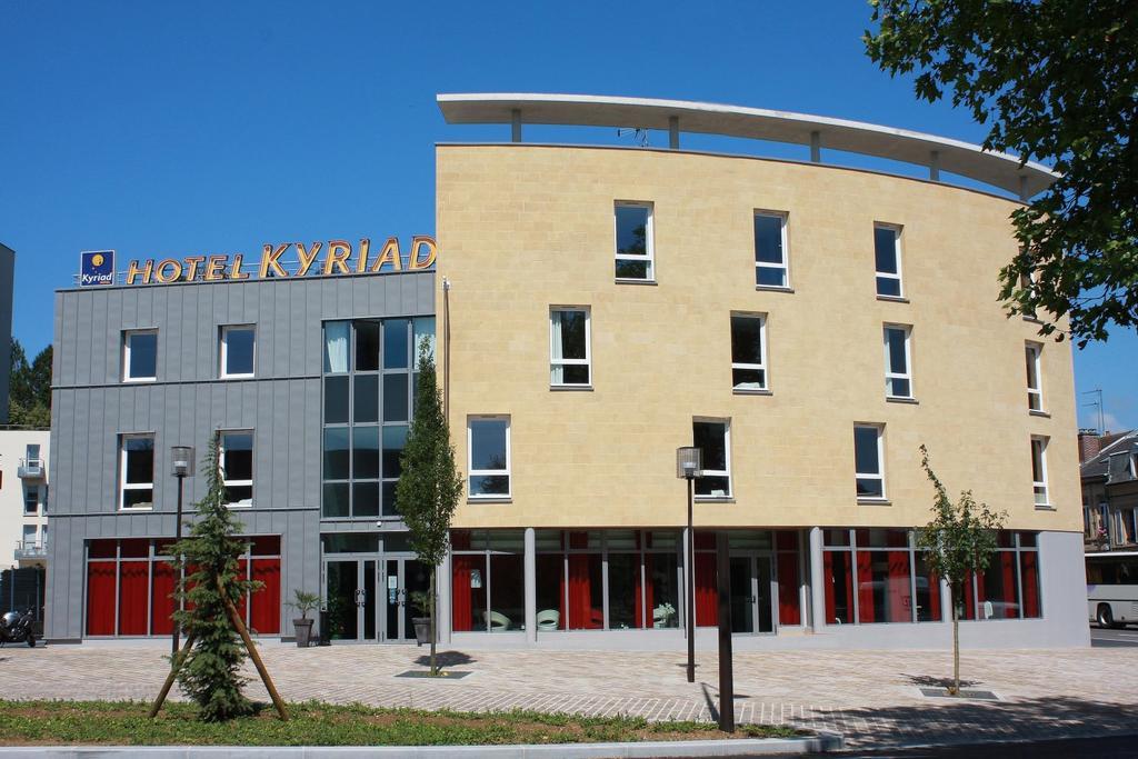 Kyriad Charleville Mezieres