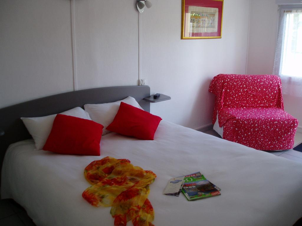 Hotel Les Atlantes