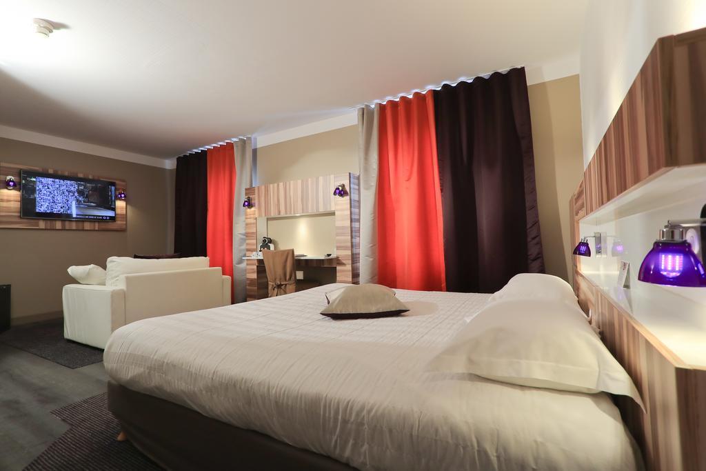 Qh Grand Hotel Saint-Pierre